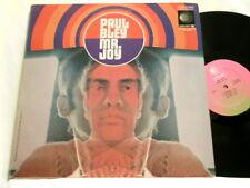 PAUL BLEY Mr. Joy Gary Peacock Limelight 86060 stereo LP
