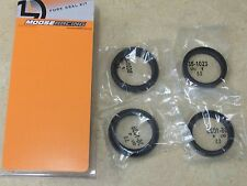 NEW MOOSE RACING FORK + DUST SEALS KIT KTM 125 SX EXC 2000 2001 125EXC 125SX EXE
