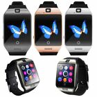 Newest Curved Smart Watch & Phone with Camera For iPhone Samsung LG HTC Motorola