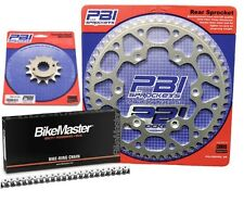 PBI ZR 13-43 Chain/Sprocket Kit for Suzuki TL 1000 S 1997-2001