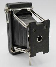 Ansco Bionic V.P. Model A 120 Film Folding Strut Camera - Loose Leatherette