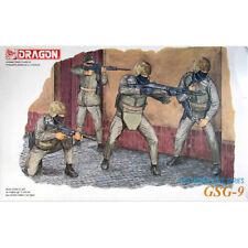 Dragon 1/35 escala GSG figuras maqueta militar