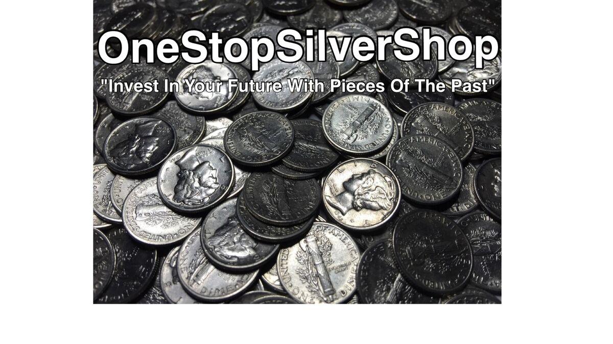 OneStopSilverShop
