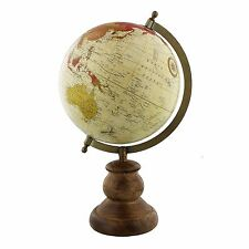 """Emporium 8"""" 20cm Globe Fathers Day Executive Toy Gift Ideas for Him"""