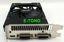 ELSA GEFORCE GTX 750 TI 2GB S.A.C GD750-2GEBT2 DVI HDMI Graphics/Video Cards