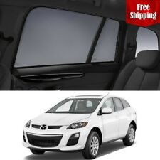 Mazda CX-7 ER 2006-2012 Car Rear Sun Blind Shade Baby Kid Protection