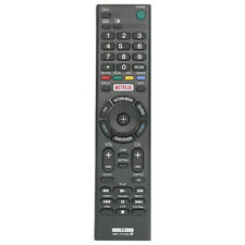 US New RMT-TX100U Replace Remote for Sony TV KDL-75W850C KDL-65W850C XBR-75X940C