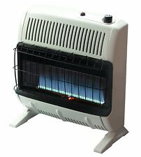Mr. Heater 30,000 BTU Blue Flame Natural Gas Wall Heater