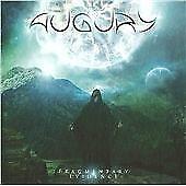Augury - Fragmentary Evidence (2009)