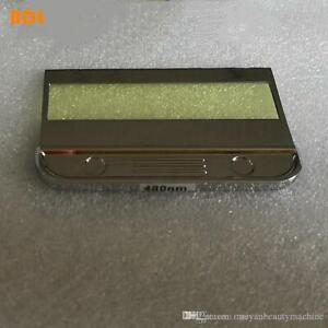 480-1200nm:Acne treatment IPL elight Filter for OPT IPL Machine