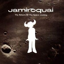 JAMIROQUAI - THE RETURN OF THE SPACE COWBOY  2 VINYL LP NEU