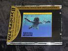 Nevermind by Nirvana (US) (CD, Mar-1996, Mobile Fidelity Sound Lab)