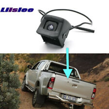 Car Rear View Reverse Parking Backup Camera For Toyota Hilux AN120 AN130 Revo