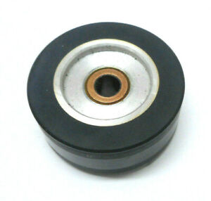 SONY TC-651 PINCH ROLLER - MAY FIT OTHER SONY MODELS?