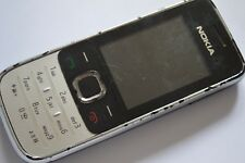 NOKIA 2730 Classic-Nero (O2) Tesco Telefono Cellulare