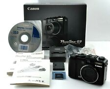 [Excellent+++++] Canon Power Shot G9 12.1MP Compact Digital Camera from Japan