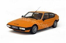 1:18 Otto Matra Bagheera S Serie 2 orange Otto Mobile OT589 NEU NEW