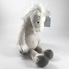 Jellycat Retired Plush Cinder Pony 16""