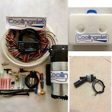 COOLINGMIST STAGE 2 PROGRESSIVE WATER METHANOL INJECTION SYSTEM AEM FSB BMS