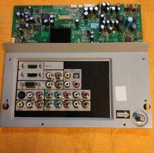 "Tested Working!! Insignia 50"" NS-PDP50HD-09 899-KS0-IV501BUAVH Main Board...."