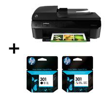 B4L03B HP OfficeJet 4630 / 4632 e-All in one Drucker Multifunktionsdrucker WLAN