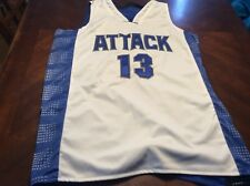 Mens Attack 13 Reversible Jersey by Elite size S