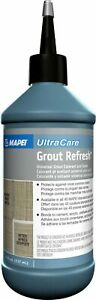 Grout Refresh - Mocha - 8oz. Bottle