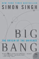 P. S.: Big Bang : The Origin of the Universe by Simon Singh