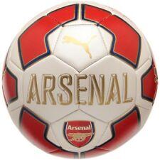 Arsenal Puma Fan Soccer Ball 2 - White