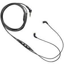 Shure iPhone Câble Audio de rechange pour  SE215 SE315 SE425 SE535 avec Mic&Vol