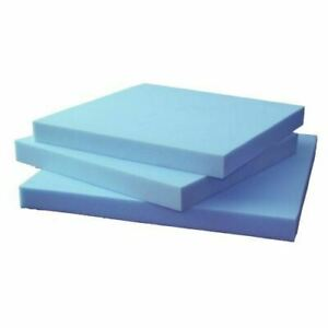 High Density Foam Upholstery Cushion - Bespoke Cut Service