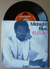 "7"" Euson Midnight Blue Holland Ps 1976 Polydor Funk Soul"