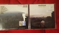 BLACKMAIL - AERIAL VIEW. CD