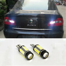 White Error Free LED Reverse Back up Light Bulb For vw Golf Mk6 GTI 10-2014
