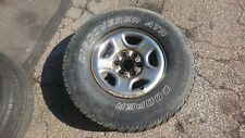 """16"""" Jeep Wrangler Wheels OEM Stock STEEL Factory Rim With TIRE Just ONE"""