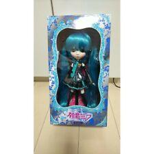 "Groove Vocaloid Hatsune Miku 12"" Pullip Doll #P-034 very good"