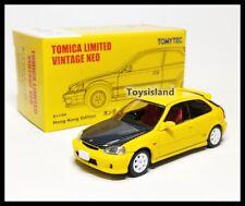 Tomica Limited Vintage NEO LV Hong Kong Edition Honda Civic Type R 99 EK9 1/64 Y