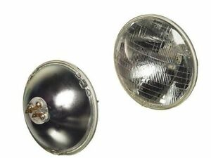 For 1987-1995 Land Rover Range Rover Headlight 92461RM 1988 1989 1990 1991 1992