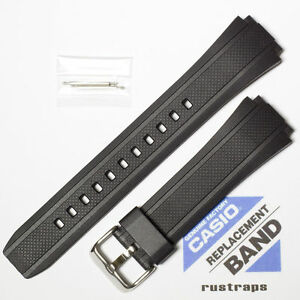 New Original Genuine Casio Wrist Watch Strap Band for EF-552, 10357533