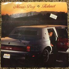 Morris Day - Fishnet picture sleeve warner bros Vinyl 45 rpm 1988