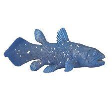 Coelacanth Wild Safari Animal Figure Safari Ltd NEW Educational Toys Fun