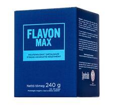 Flavon max liver detox Vit C antioxidants flavonoids immune support antiviral