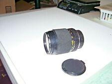 Auto Promaster Camera Lens Mc f=135mm 1:2.8, No. 826873