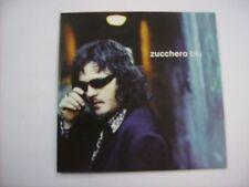 ZUCCHERO - BLU  - BRAND NEW PROMO CD SINGLE CARDSLEEVE 1998