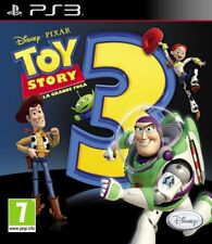 Toy Story 3 PS3 - totalmente in italiano