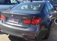 WRECKING BMW F80 M3 F30 M4  - S55 twin turbo Engine - All Parts available