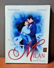 Milan    DVD   2 Disc Set   TAGALOG with English Subtitles   LIKE NEW