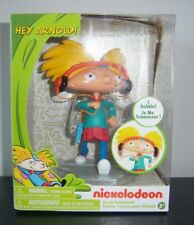 Nickelodeon Hey Arnold! Arnold Bobblehead (Bobble-head) - New In Package 2017