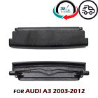 Fits Audi A3 03-12 Car Armrest Center Console Cover Lid Latch Clip Plastic Black