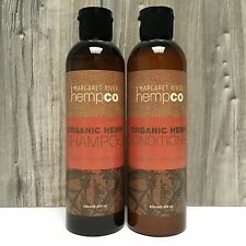 Organic Hemp Shampoo & Conditioner Pack - by Margaret River HempCo - All Natural